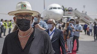 Premier vol commercial entre Israël et le Maroc, sept mois après la normalisation