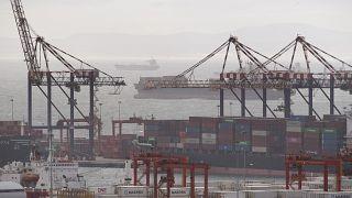 Les ports sud-africains toujours sous l'emprise d'une cyberattaque