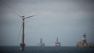 الاتحاد الاوروبي يوافق على تخصيص فرنسا 30,5 مليار يورو للطاقة المتجددة