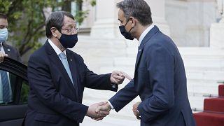 """Cipro e Grecia unite sulla questione di Varosha. """"L'isola deve restare unita"""""""