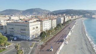 """""""Promenade des Anglais"""""""