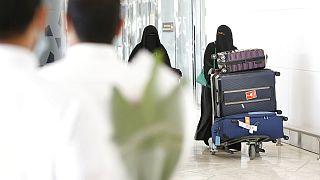 Riyad'daki Kral Halid Havaalanı