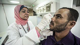 Journée mondiale contre l'hépatite 2021