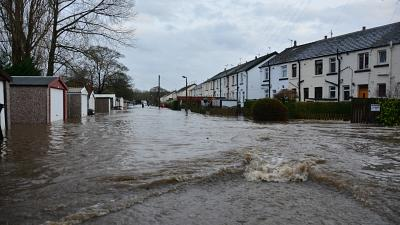 Floods have caused destruction to many countries across Europe over the past few weeks