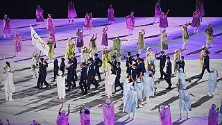 JO Tokyo : plus d'opportunités pour l'équipe olympique des réfugiés
