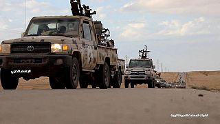 Libye : le chef de la milice Kaniyat abattu à Benghazi