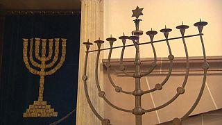 Γερμανία: Εβραϊκά μνημεία στον κατάλογο της Unesco