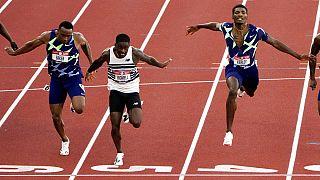 Trayvon Bromell fait partie des favoris pour le 100 mètres
