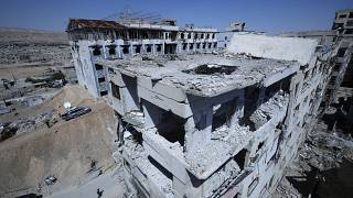 The alleged torture took place at military hospitals in Damascus and Homs after the 2011 Syria uprising.