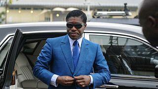 """C'est la première fois qu'un dirigeant étranger est définitivement condamné en France dans une affaire dite de """"biens mal acquis""""."""