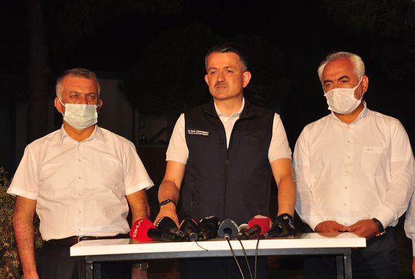 Fatih Hepokur/Anadolu Ajansı