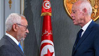 Tunisie : le parti islamiste Ennahdha visé par une enquête