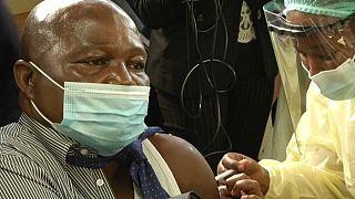 Covid-19 : le Zimbabwe approuve le vaccin Johnson & Johnson