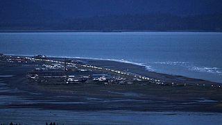Αλάσκα σεισμός