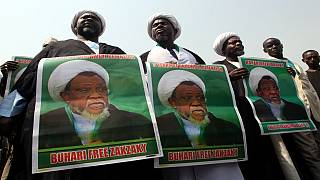 Nigeria acquits Shia leader Zakzaky of murder charges
