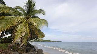 La Martinique se reconfine