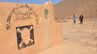 Algérie : le dossier des essais nucléaires français remis sur le tapis