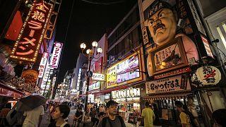 Japonya'da Covid-19 vakaları artıyor
