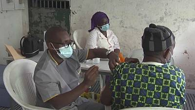 Senegal scales up COVID vaccination amid new wave