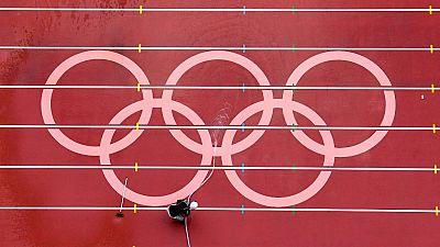 JO Tokyo : des athlètes de cinq pays africains interdits de concourir