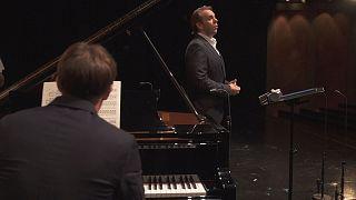 Salzburg Festivali: Tenor Benjamin Bernheim, aşkı en yüksek tonlarda övüyor