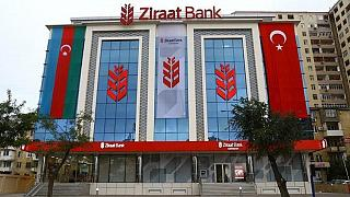 Ziraat Bankası