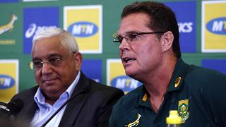 Rugby: Springboks and Lions clash over first Test refereeing