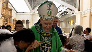 تئودور مککریک، کاردینال سابق کلیسای کاتولیک