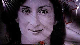 الصحفية المالطية دافني كاروانا غاليزيا
