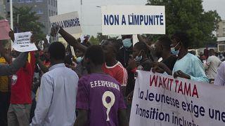 Tchad : la manifestation contre le pouvoir est restée pacifique