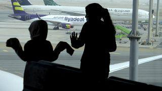 مطار سعودي