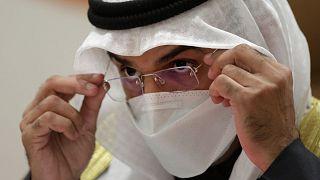 نایف الحجرف، دبیرکل شورای همکاری خلیج فارس