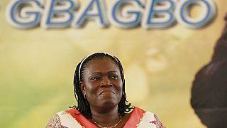 Côte d'Ivoire : la CPI lève son mandat d'arrêt contre Simone Gbagbo