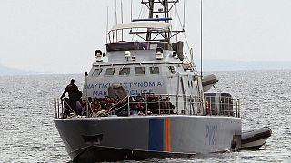 EU Frontex