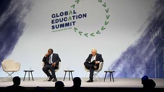 Kenya-Royaume Uni : le sommet récolte 4 milliards de dollars