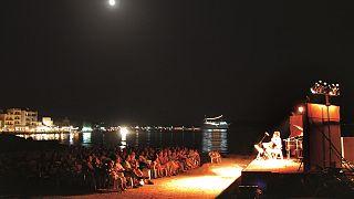 Διεθνές Μουσικό Φεστιβάλ Αίγινας