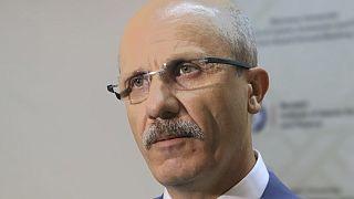 YÖK Başkanlığına Marmara Üniversitesi Rektörü Prof. Dr. Erol Özvar getirildi.