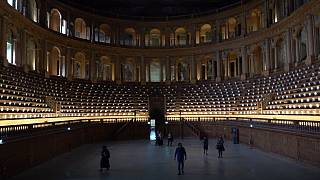 Parma is Italy's Capital of Culture for 2021