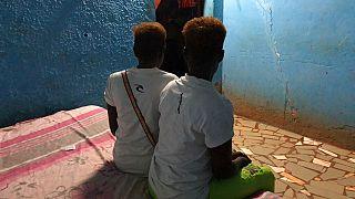 Welttag gegen Menschenhandel: Opfer fordern stärkere Verfolgung der Täter