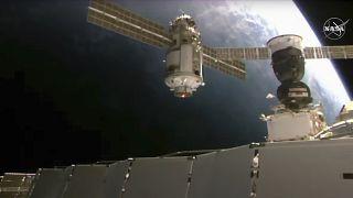 Συναγερμός στο Διεθνή Διαστημικό Σταθμό