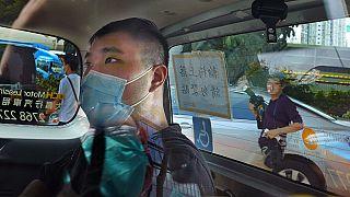 Kilenc év börtönt kapott a hongkongi nemzetbiztonsági törvény megszegéséért Tong