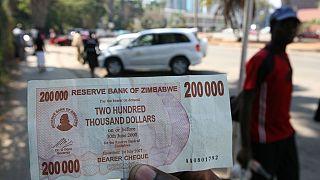 Le Zimbabwe espère une croissance de 7,8% en 2021