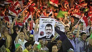 Égypte : condamnations à mort pour 24 Frères musulmans