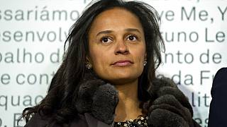 Isabel dos Santos to return Galp shares to Angola