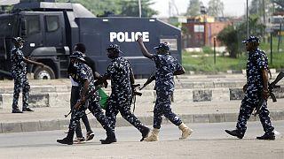Nigeria : un chef de police incriminé par l'influenceur Hushpuppi