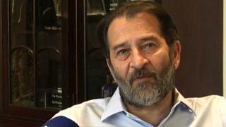 Δρ Κύπρος Νικολαίδης