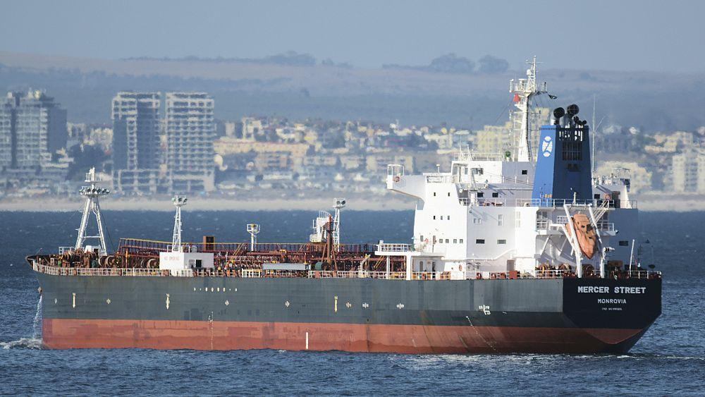 Mercer Street: Two Europeans killed in incident on board oil tanker off  Oman coast | Euronews