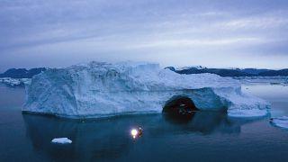 تعد هذه ثالث أكبر كمية جليد تفقدها غرينلاند في يوم واحد منذ عام 1950