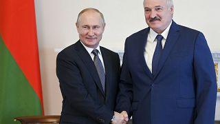 L'asse di ferro Mosca-Minsk