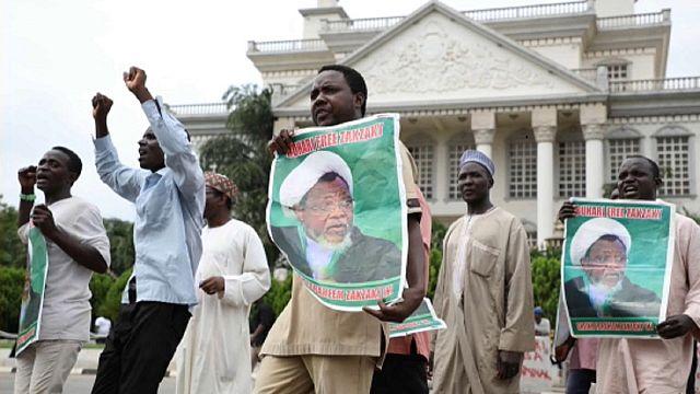 Nigéria : de nouvelles accusations déposées contre El Zakzaky